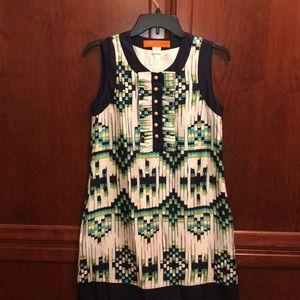 Cynthia Steffe Silk Dress Size 2